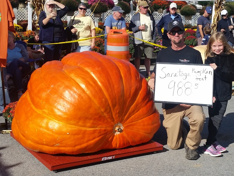 Buy Giant Pumpkins